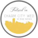 Wedding & Lifestyle Photographer featured on Charm City Bride